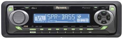 deh 240f pioneer electronics usa