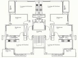Cottage Open Floor Plan Of Cottage House Plans Houseplanscountry Open Floor Plan And 4