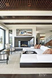 Contemporary Interior Designs For Homes Top 25 Best Modern Ceiling Design Ideas On Pinterest Modern