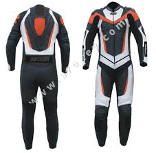 cheap motorbike clothing leather racing suit