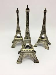 Eiffel Tower Accessories Quinceanera Dresses Decorations Favors And Accessories At