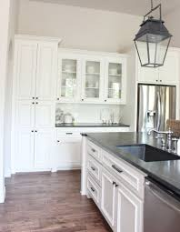 best paint finish for white cabinets kitchen restoration hardware kitchen kitchen cabinets