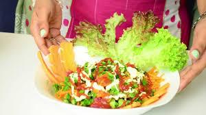 simple thanksgiving dressing recipe summer vegetable salad thousand island dressing youtube