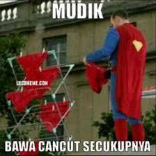 Meme Superhero - 11 meme superhero ikutan mudik lebaran kena macet juga nggak ya