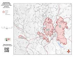 Winthrop Washington Map by Okanogan Complex Fire Alchetron The Free Social Encyclopedia