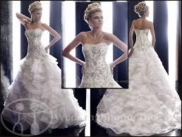 wu wedding dresses from house of wu designs wu wedding gowns at wedding
