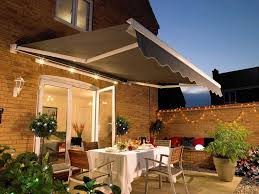 What Are Awnings How To Waterproof Your Awning