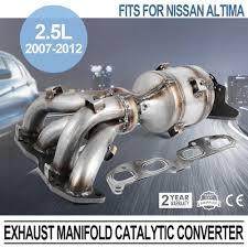 nissan altima exhaust manifold wholesale china exhaust gaskets online buy best china exhaust