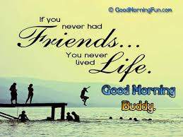 30 touching morning quotes for special friend