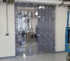 pvc strip curtains kumex