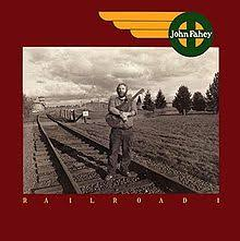railroad album
