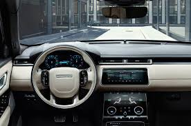 land rover lr4 2015 interior first look 2018 range rover velar automobile magazine