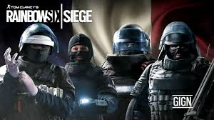 medica siege rainbow six siege gign operators doc montagne rook twitch