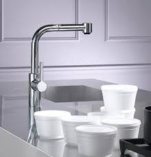 dornbracht kitchen faucets kitchen pull out faucets top 6 contemporary faucet picks by