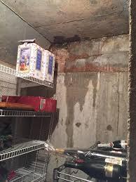 Basement Leak Repair Toronto Waterproofing Masonry Walls Exterior Concrete Waterproofing Sealer