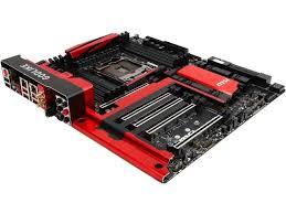 motherboard 10 best black friday deals msi gaming x99a godlike gaming lga 2011 v3 intel x99 motherboard