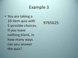11 1 fundamental counting principle