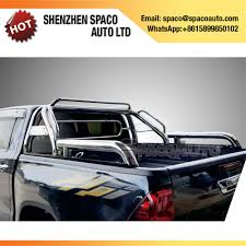 Truck Bed Bars Toyota Tundra Roll Bar Toyota Tundra Roll Bar Suppliers And