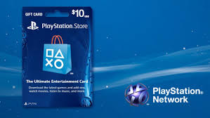 playstation gift card 10 buy playstation store gift card 10 dlcompare