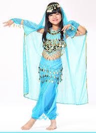 Baju Anak India children s belly costumes show set children s day of