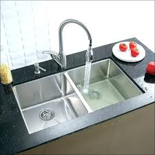 Narrow Kitchen Sink Kitchen Sinks Mill City Builders Sink In Kitchen On