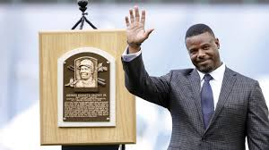 Put On The Map Ken Griffey Jr Statue Unveiled Outside Safeco Field Yardbarker Com