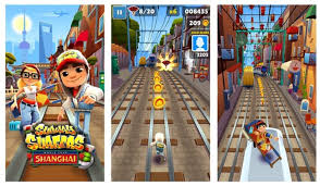 subway apk subway surfers shanghai 1 74 0 apk for android