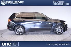pre owned 2015 bmw x5 xdrive50i sport utility in highlands ranch