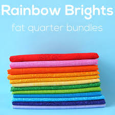 rainbow brights quarter bundles are here shiny happy world