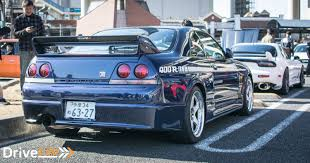 nissan skyline 2017 2017 new year meet at daikoku pa more diverse than a united