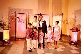 japanese wedding backdrop konnichiwa to a japanese wedding famushu
