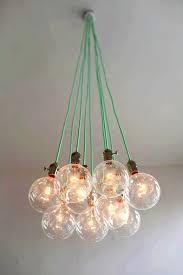 Ceiling Pendant Light Fixtures 9 Clustered Pendant Light Modern Chandelier Ceiling Light