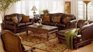 Living Room Leather Chair Living Room Leather Chair Brown - Leather chairs living room