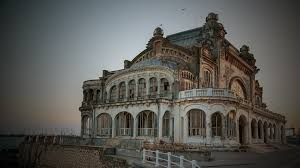 abandoned casino constanta romania wallpapers and images