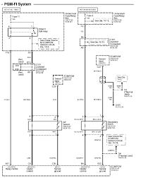 2006 honda crv headlight wiring diagram 2006 wiring diagrams
