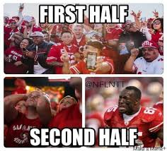 Funny Niner Memes - 31 best memes of colin kaepernick the san francisco 49ers losing