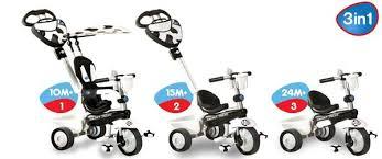 Smart Trike Recliner Smart Trike