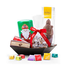 gift basket delivery neuhaus st nicholas gift basket delivery in germany by