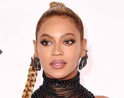 beyonce earrings beyonce may put us wearing earrings for look magazine
