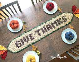 what is a table runner fall table runner thanksgiving and burlap with ideas 4