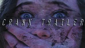 Based Off Of by Crank Trailer Based Off Of Book By Ellen Hopkins 2nd Place In