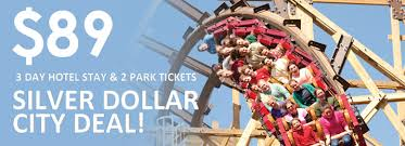 cheap branson silver dollar city vacation packages
