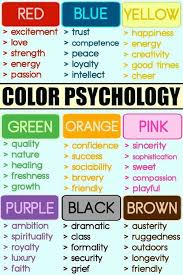 what does your favorite color say about you what your favorite color says about you what does your