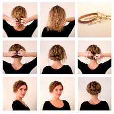 quick and easy hairstyles to do on yourself hairstyles