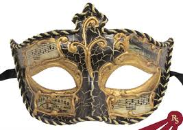 black and gold masquerade masks paper mache venetian masquerade mask masks