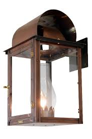 French Quarter Gas Lanterns by Furniture French Quarter Lighting In Espresso By Bevolo For