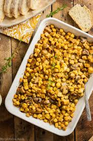thanksgiving vegetarian menu easy vegan stuffing recipe my california roots