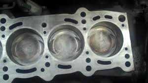 fiat punto cylinder head gaskit repair part 1 youtube