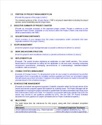 project plan template 12 free word psd pdf documents download