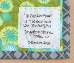 wedding quilt sayings quilts for happy times heartbreak giveaway stitch this the